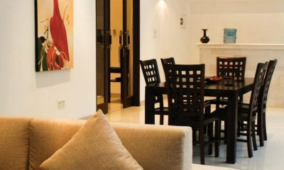 Kokomo Resort Dining Area | Gili Trawangan, Lombok