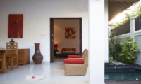 Kokomo Resort Gardens And Pool   Gili Trawangan, Lombok