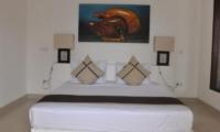 Kokomo Resort Bedroom One   Gili Trawangan, Lombok