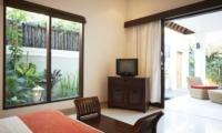 Kokomo Resort Bedroom   Gili Trawangan, Lombok