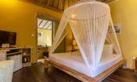 Les Villas Ottalia Gili Meno Spacious Bedroom | Gili Meno, Lombok