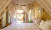 Les Villas Ottalia Gili Meno Bedroom | Gili Meno, Lombok