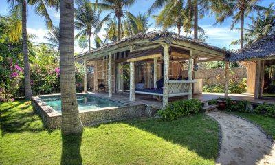 Les Villas Ottalia Gili Trawangan Gardens | Gili Trawangan, Lombok