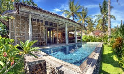 Les Villas Ottalia Gili Trawangan Pool And Garden | Gili Trawangan, Lombok