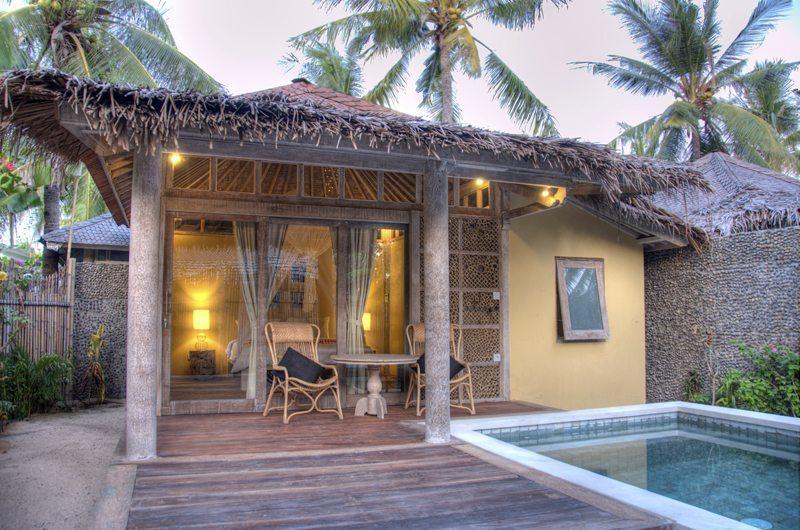 Les Villas Ottalia Gili Trawangan Outdoors | Gili Trawangan, Lombok