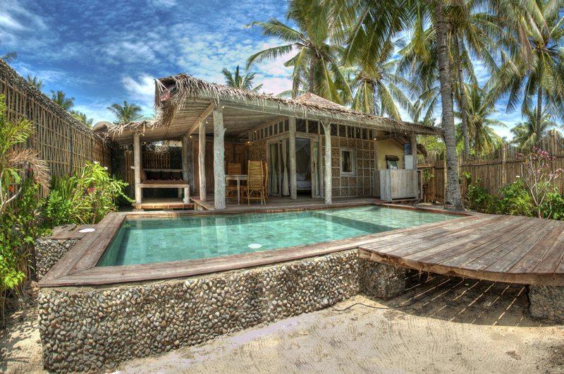 Les Villas Ottalia Gili Trawangan Pool View | Gili Trawangan, Lombok