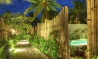 Les Villas Ottalia Gili Trawangan Entrance | Gili Trawangan, Lombok