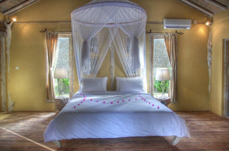 Les Villas Ottalia Gili Trawangan Master Bedroom | Gili Trawangan, Lombok