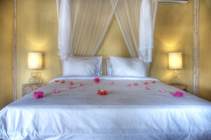 Les Villas Ottalia Gili Trawangan Bedroom | Gili Trawangan, Lombok