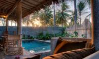 Les Villas Ottalia Gili Trawangan Lounge | Gili Trawangan, Lombok