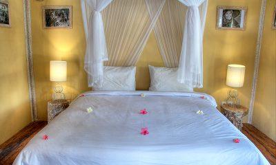 Les Villas Ottalia Gili Trawangan Double Bedroom | Gili Trawangan, Lombok