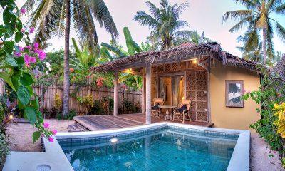 Les Villas Ottalia Gili Trawangan Building Area | Gili Trawangan, Lombok