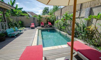 Scallywags Joglo Sun Deck | Lombok | Indonesia