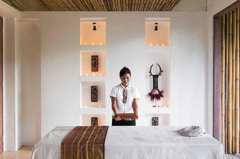Slow Gili Air Massage Room | Lombok | Indonesia