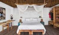 Slow Gili Air Master Bedroom | Lombok | Indonesia