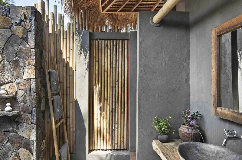 Slow Gili Air En-suite Bathroom | Lombok | Indonesia