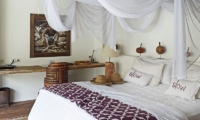 Slow Gili Air Bedroom | Lombok | Indonesia