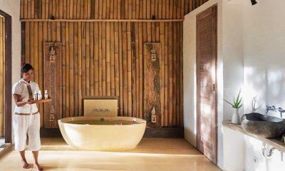 Slow Gili Air Bathroom | Lombok | Indonesia