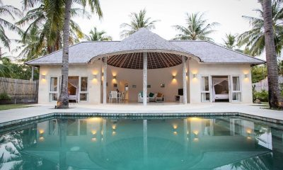 Sunset Palm Resort Super Deluxe 2br Villa Swimming Pool | Lombok | Indonesia
