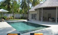 Sunset Palm Resort Super Deluxe 2br Villa Sun Deck | Lombok | Indonesia