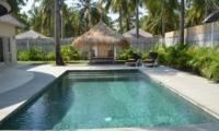Sunset Palm Resort Super Deluxe 2br Villa Pool Bale | Lombok | Indonesia