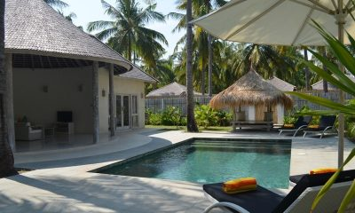 Sunset Palm Resort Super Deluxe 2br Villa Pool View | Lombok | Indonesia