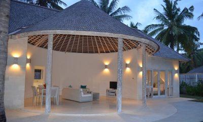 Sunset Palm Resort Super Deluxe 2br Villa Open Plan Living | Lombok | Indonesia