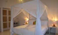 Sunset Palm Resort Super Deluxe 2br Villa Bedroom Two | Lombok | Indonesia