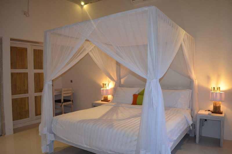 Sunset Palm Resort Super Deluxe 2br Villa Bedroom Two | Lombok | Indonesia
