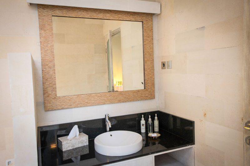 Sunset Palm Resort Super Deluxe 2br Villa En-suite Bathroom | Lombok | Indonesia