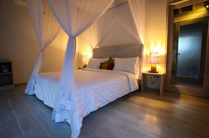 Sunset Palm Resort 2br Villa Bedroom | Lombok | Indonesia