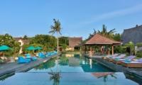 Vila Ombak Pool View | Gili Trawangan, Lombok