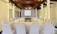 Vila Ombak Conference Room | Gili Trawangan, Lombok