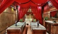 Vila Ombak Massage Room | Gili Trawangan, Lombok