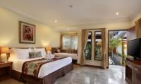 Vila Ombak Bedroom Two | Gili Trawangan, Lombok