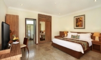Vila Ombak Bedroom One | Gili Trawangan, Lombok
