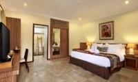 Vila Ombak Bedroom | Gili Trawangan, Lombok