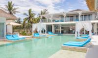 Villa Gili Bali Beach Pool | Gili Trawangan, Lombok