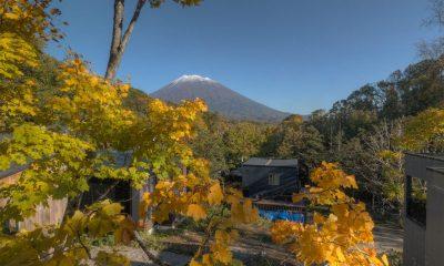 Millesime Mountain View | Lower Hirafu, Niseko