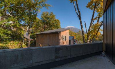 Millesime Terrace | Lower Hirafu, Niseko