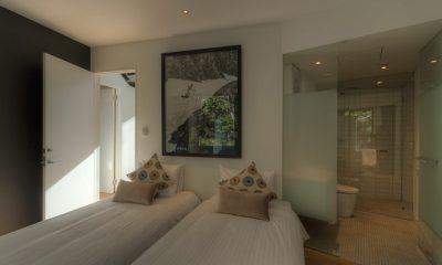 Millesime Twin Bedroom | Lower Hirafu, Niseko