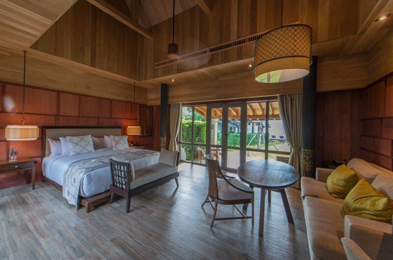 Ani Villas Guest Bedroom | Phang Nga, Thailand