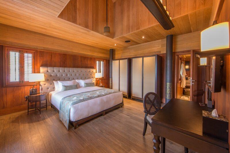 Ani Villas Bedroom One | Phang Nga, Thailand