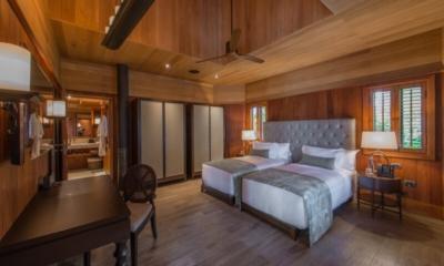 Ani Villas Twin Room | Phang Nga, Thailand