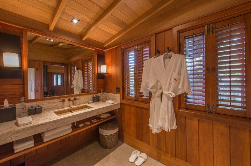 Ani Villas Bathroom | Phang Nga, Thailand