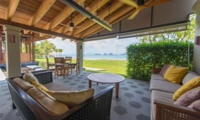 Ani Villas Lounge | Phang Nga, Thailand