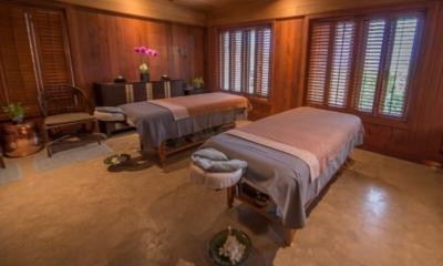 Ani Villas Massage Room | Phang Nga, Thailand