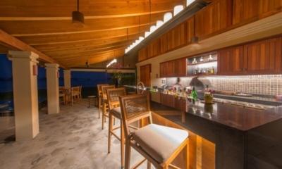 Ani Villas Breakfast Bar | Phang Nga, Thailand