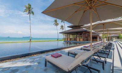 Ani Villas Sun Deck | Phang Nga, Thailand