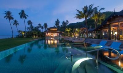 Ani Villas Garden And Pool | Phang Nga, Thailand